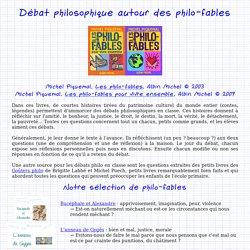 Philo-fables