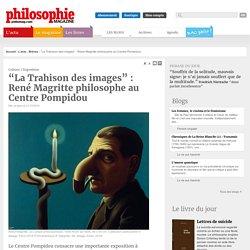 Brèves, René Magritte, Magritte, Peinture, Art, philosophie, Platon, Aristote, Foucault, Michel Foucault, Maurice Merleau-Ponty, Merleau-Ponty, Chaïm Perelman, Alphonse De Waelhens,