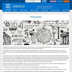 UNESCO (la philosophie à l'Unesco)