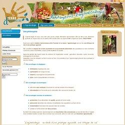 Agroécologie: Philosophie de cette pratique agricole