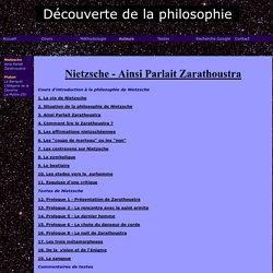 Philosophie - Danielle Desbornes