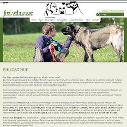 Philosophie - freieschnauze.de