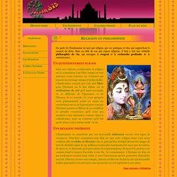 L'Inde, religion et philosophie - Hindouisme