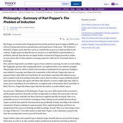 pseudoscience essay