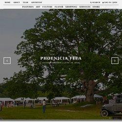 Phoenicia Flea – DVEIGHT