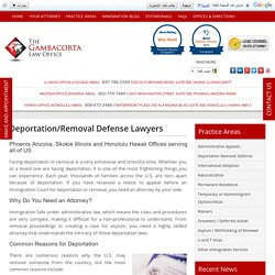 Immigration Lawyer in Chicago