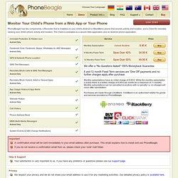 PhoneBeagle Pricing