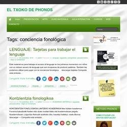 Tags: conciencia fonológica