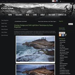 Photo Cascadia Blog