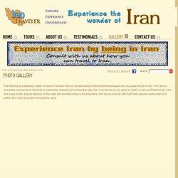 Photo Gallery - Iran Traveler