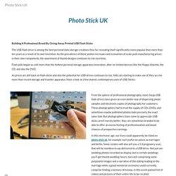 Photo Stick UK