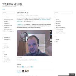 Wolfram Hempel