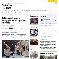 Barbie en mode trash: la photographe Mariel Clayton nous fait sourire