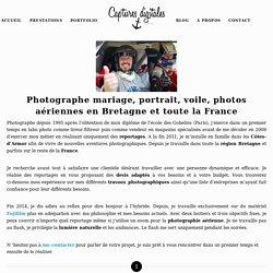 Photographe Mariage Portrait Voiles Photos Aériennes