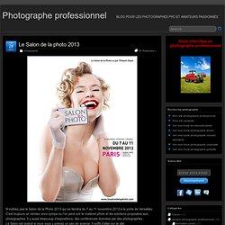 Photographe professionnel - Page 2