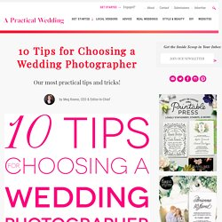 A Practical Wedding A Practical Wedding: We're Your Wedding Planner. Wedding Ideas for Brides, Bridesmaids, Grooms, and More