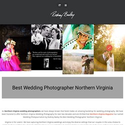 Best Wedding Photographer in Northern Virginia