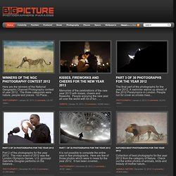 Big Picture / Photographer's Paradise - Arts, Glamour, HDR, Animals, Nature, Places, & News Pictures