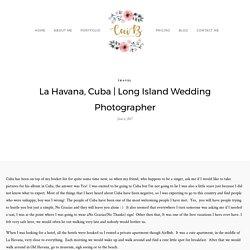 Long Island Wedding Photographer - Ceci B Photography