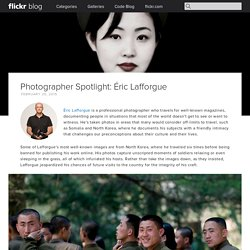 Photographer Spotlight: Éric Lafforgue