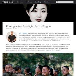 Photographer Spotlight: Éric Lafforgue