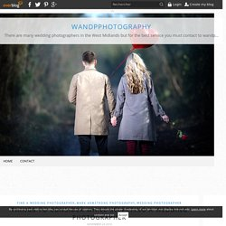 Things to consider while selecting a wedding photographer