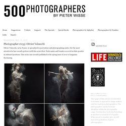 Photographer #033: Olivier Valsecchi