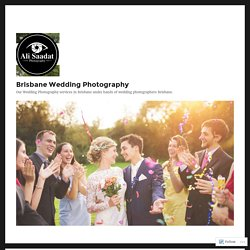 7 Questions to Ask Wedding Photographers in Sydney Before Hiring Them – Brisbane Wedding Photography