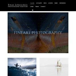 Galerie Photos - Photographie artistiques Maritimes