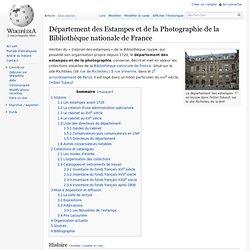 Inventaire fonds français - liste vol. en ligne