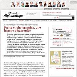 Presse et photographie, une histoire désaccordée, par Christian Caujolle