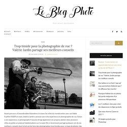 Trop timide pour la photographie de rue ? Valérie Jardin partage ses meilleurs conseils – Le blog photo