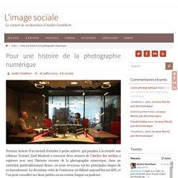 Pour une histoire de la photographie numérique