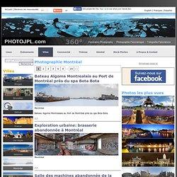 . Visites virtuelles - Montréal en photographie panoramique 360 degrés - photoJPL.com .