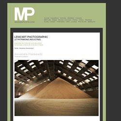 Maison de la Photographie - Lille - France - Lens'Art Photographic