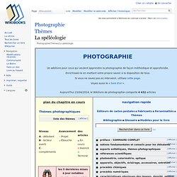 Photographie/Thèmes/La spéléologie