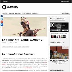 10 photographies de la tribu africaine Samburu au Kenya
