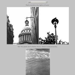 Photographies de Paris