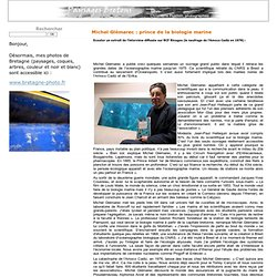 Michel Glemarec - Grandes dates de l'oceanographie