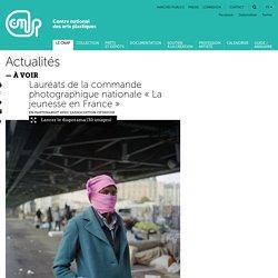 « La jeunesse en France »