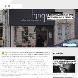 Bienvenue au Fringe, café photographique parisien - Reportages - Focus Numérique