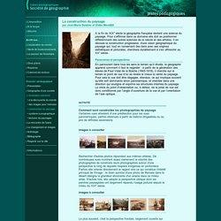 Trésors photographiques de la Société de géographie