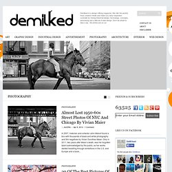 Demilked photography