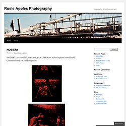 Rosie Apples Photography | Just another WordPress.com site