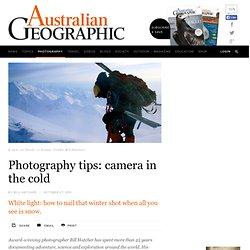 Outdoor in focus - Australian Geographic Outdoor