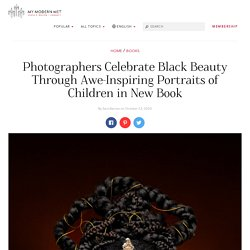 Creative Portrait Photography Shatters Conventional Beauty Standards