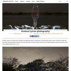 Andrew Lyman photography