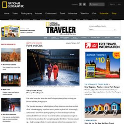 Photography Sites @ National Geographic Traveler