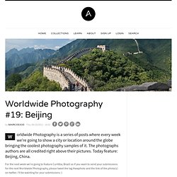 Worldwide Photography #19: Beijing