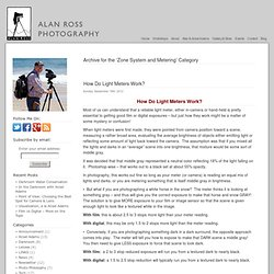 Alan Ross Photography: landscape, black and white, workshops